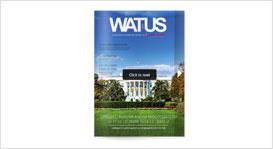 WATwithUS -  брой 2, сезон 2016
