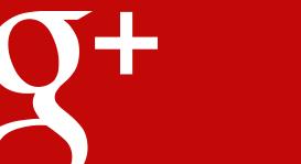 Последвай ни в Google Plus