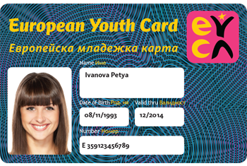 EYC Cards