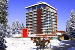 8 декември в Пампорово, Мургавец