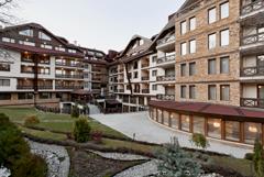 Хотел Регнум в Банско, изгодни цени