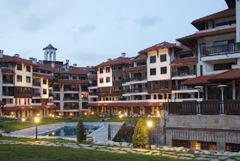 Хотел Банско Роял Тауърс, 8-декември