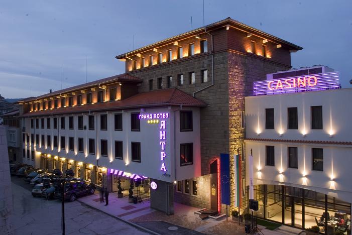 оферти за настаняване в Гранд хотел Янтра
