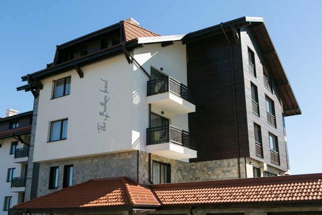 8 декември в Банско, хотел Балканско Бижу