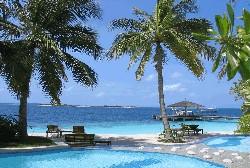 Остров Бали плаж