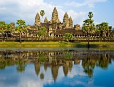 Екскурзия в Камбоджа