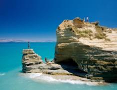 Изгодна оферта за почивка на остров Корфу