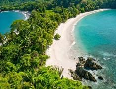 Национални паркове Коста Рика