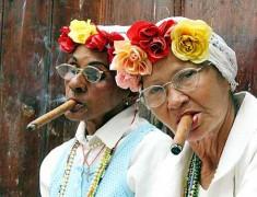 Чартърни полети до Куба