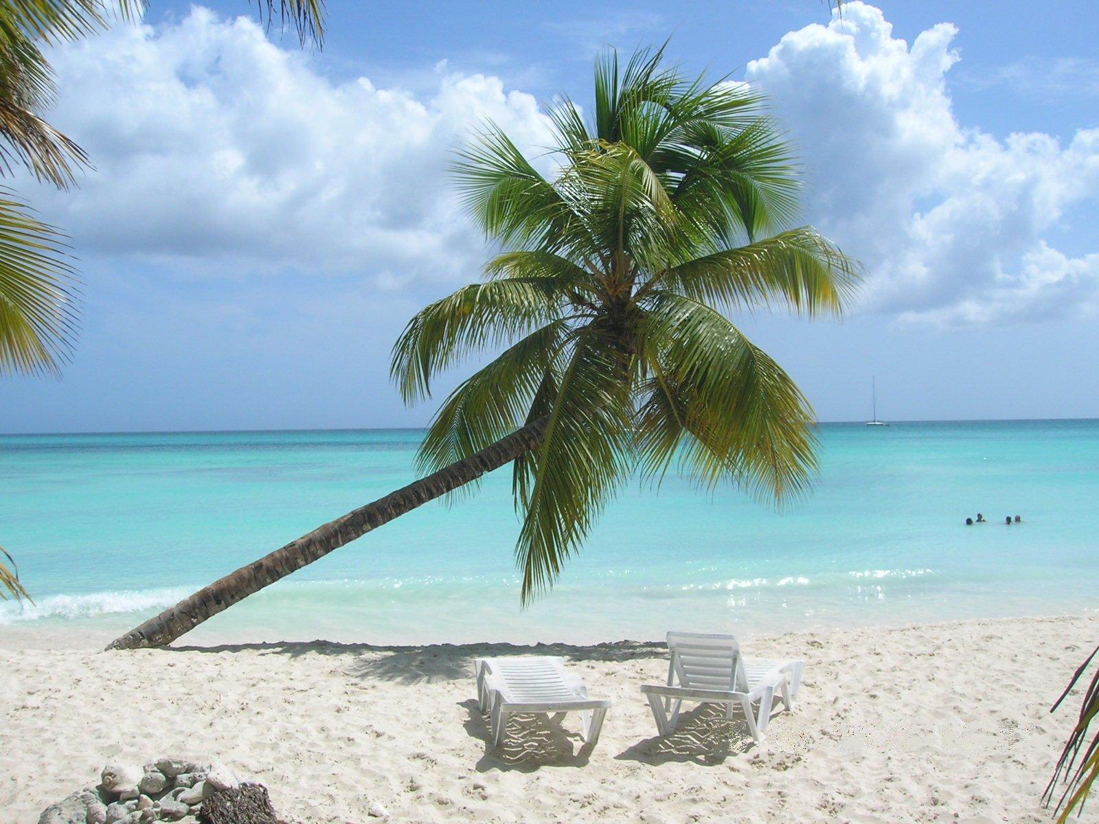 Доминиканска република, плаж