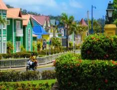 Чартърни полети до Доминикана
