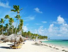 Почивка Доминиканска република