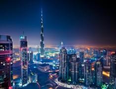 почивка в Дубай