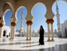 екскурзия Абу Даби