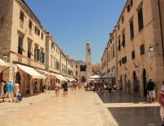 Нова година в Дубровник 2015