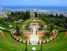 Обзорна екскурзия до Израел