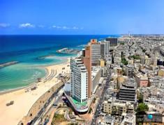 Тел Авив, Израел