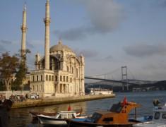 Нова година Истанбул автобусна програма