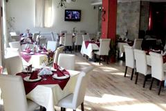 Изхранване в хотел Клептуза, Велинград