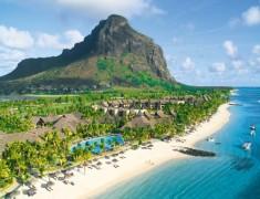 Почивка остров Мавриций