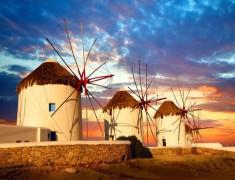 Екскурзия до Гърция, Миконос