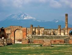 Екскурзия Везувий и Помпей