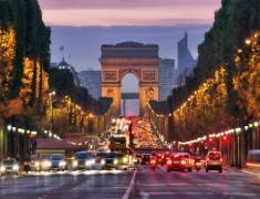 Екскурзия Париж и Дисниленд