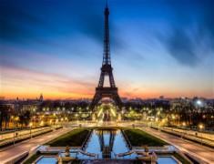 Екскурзия Париж, Франция