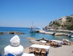 Почивка остров Родос