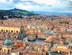 Екскурзия до Болоня