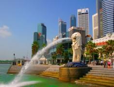 Нова година Сингапур и Бали