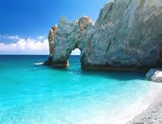 остров Скиатос, Гърция