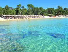 Море в Гърция, остров Скиатос