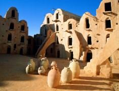 Изгодна оферта за Тунис