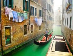 Пътуване до Италия