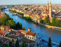 Екскурзия до Верона - къщата на Жулиета