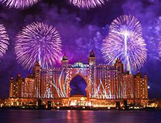 Дубай организирани почивки