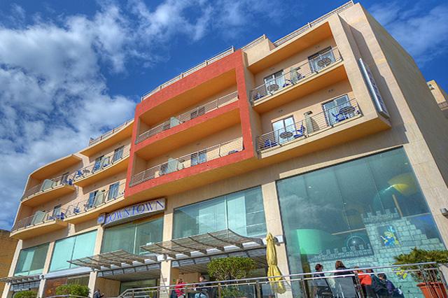 Downtown Hotel, Victoria, Gozo, Malta
