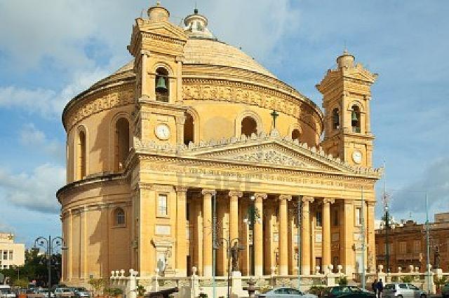 Църквата Св. Дева Мария