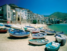 Море в Италия