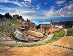 Екскурзия до Сицилия