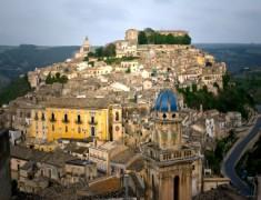 Чартърен полет до Сицилия