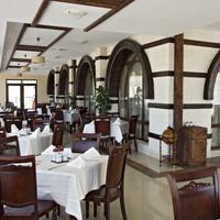 ресторант в Орбел СПА