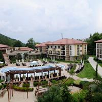 Парк хотел Пирин настаняване