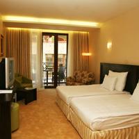 ПАрк хотел Пирин, Сандански - двойна стая