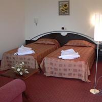 Здравец двойна стая
