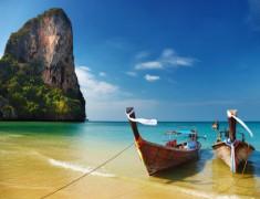 Почивка Тайланд февруари 2014