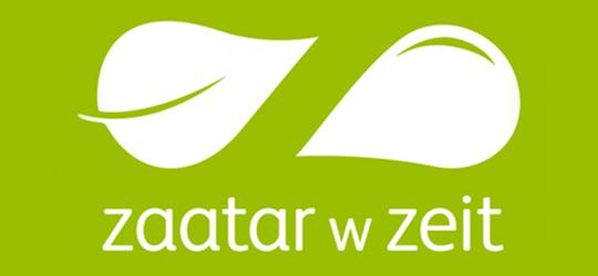 Zaatar W Zeit, Дубай
