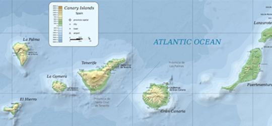 Канарските острови