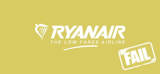 Най-мразената авиокомпания в света